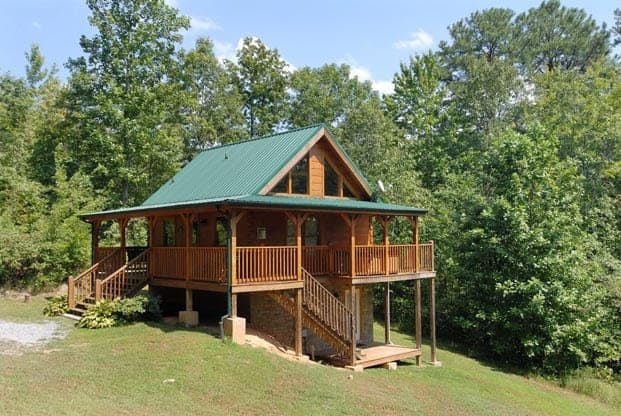 4 reasons our cabin rentals in pigeon forge tn are great for families