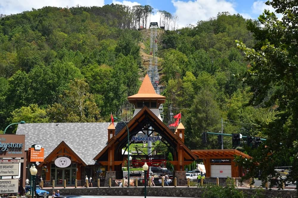 Top 4 Fun Things To Do in Gatlinburg With Toddlers